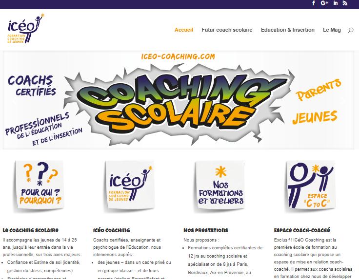 Iceo Coaching