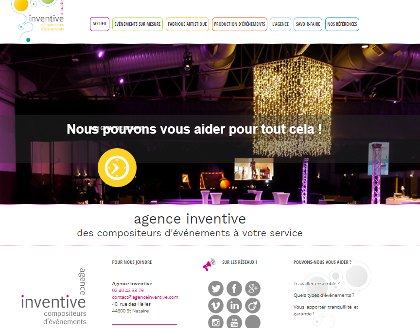 Agence Inventive