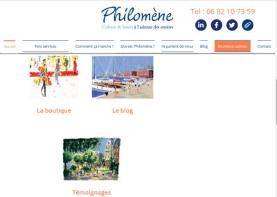Philomène