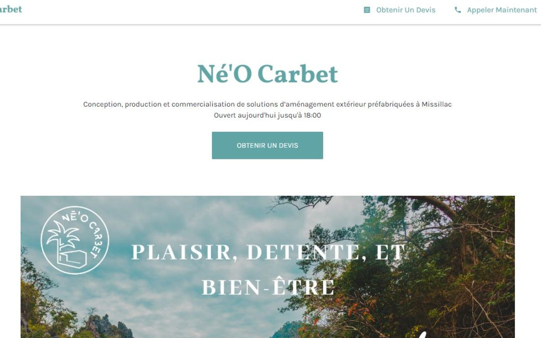 Né'O Carbet
